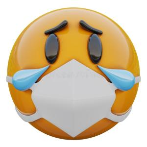 d-render-crying-sad-yellow-emoji-face-medical-mask-protecting-coronavirus-ncov-mers-ncov-sars-bird-flu-other-175189349